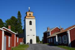 Lulea-Gammelstad