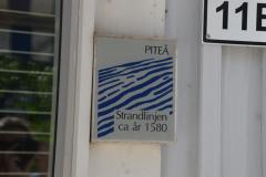 Strandlinie-Pitea-Detail