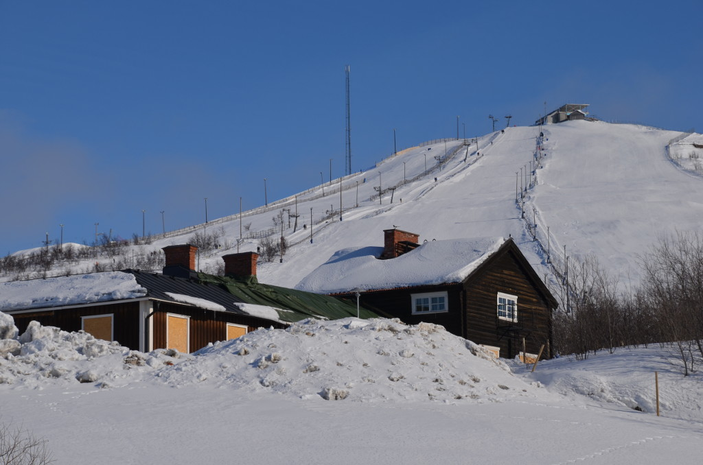 Hjalmar Lund 2018 (neuer Standort)