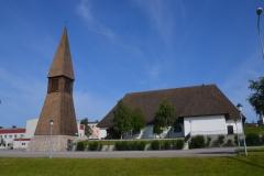 Malmberget-kyrkan
