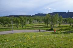 Gruvstadsparken
