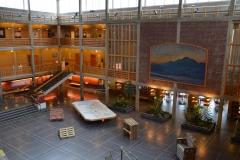 Kiruna-Stadshuset