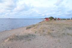 Kalajoki-September-Strand