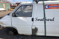 Svalbard-1