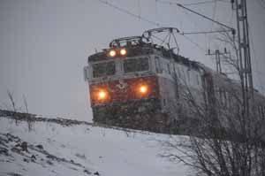 Bahn Stockholm-Narvik