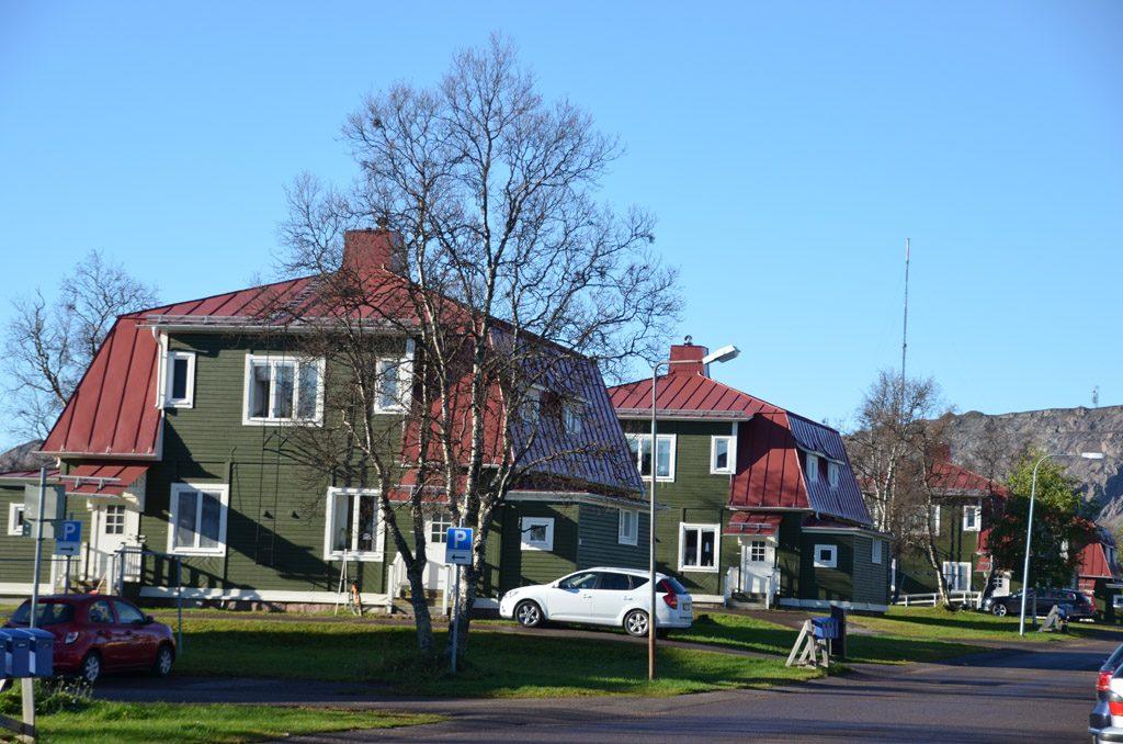 Bolaget-Viertel