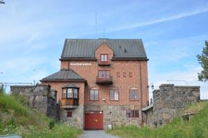 Haparanda Bahnhof
