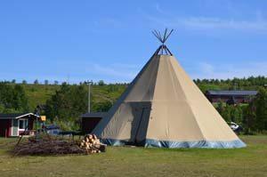 Camping Kautokeino