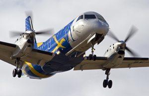 NextJet-Flug
