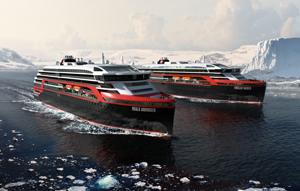 Hybridschiffe