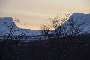 Lapporten Winter