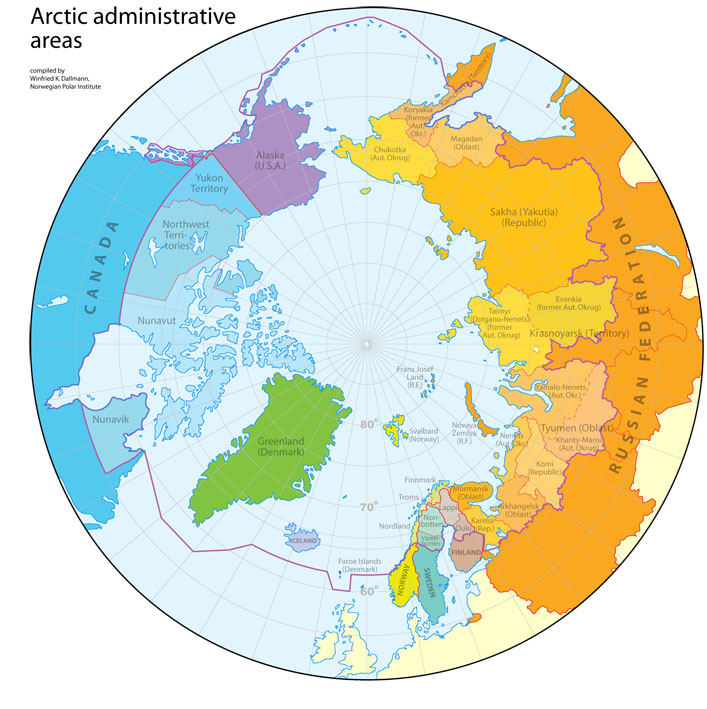 Arktischer Rat