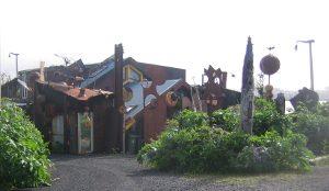 Haus von Hrafn Gunnlaugsson