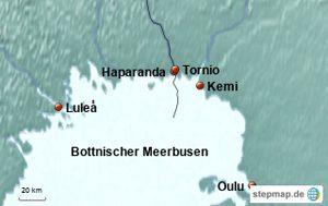 Bottnischer Meerbusen