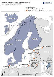 Nordischer Rat