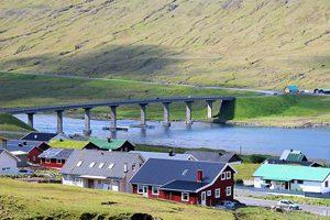 Foto Brücke