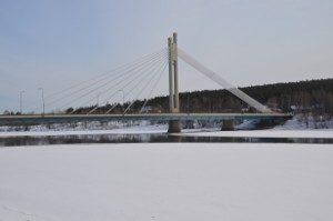 Jätkänkynttilä-Brücke,