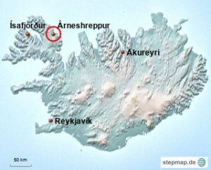 Arneshreppur