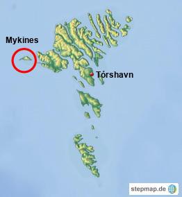 Mykines