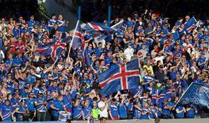 Island Fußball