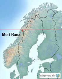 Mo i Rana