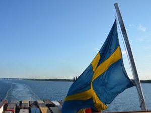 Schweden Wahl