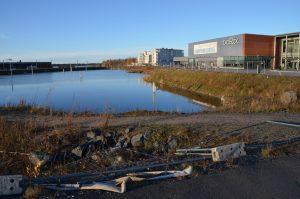 Barents Center