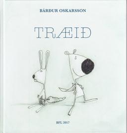 Bárður Oskarsson