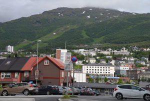 Berg Narvik
