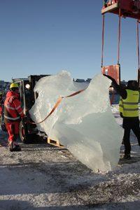 Ice Watch Verladung