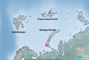 Arktische Inseln
