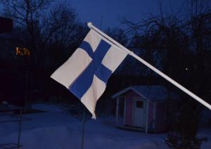 finnland regierung