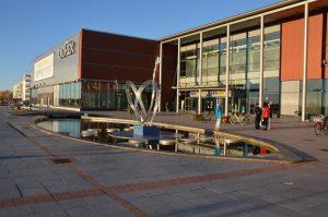 Einkaufszentrum Tornio