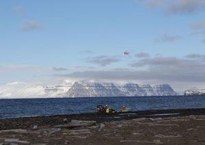 Sares Svalbard