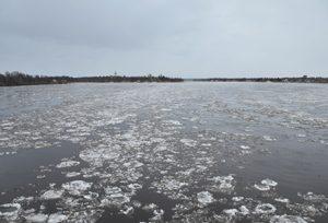 Tornionjoki Torneälv