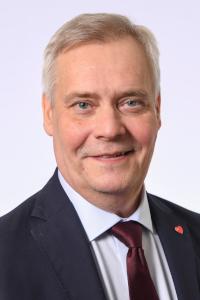Antti Rinne Pekonipasta