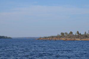 Ostsee Wasser