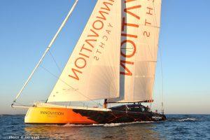 Sedlacek Yacht
