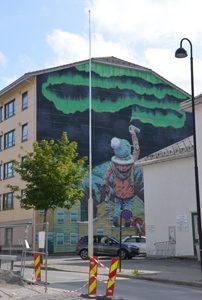 Bodø Nordlys