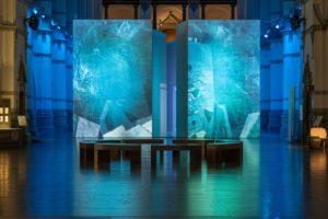 Arktisausstellung