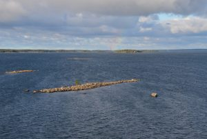 Kvarken Inseln