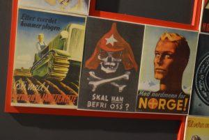 Museum Kirkenes Nazi-Propaganda