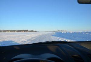 Auto Ostsee