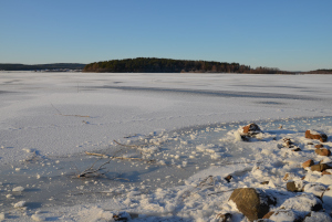 Luleälv Eis