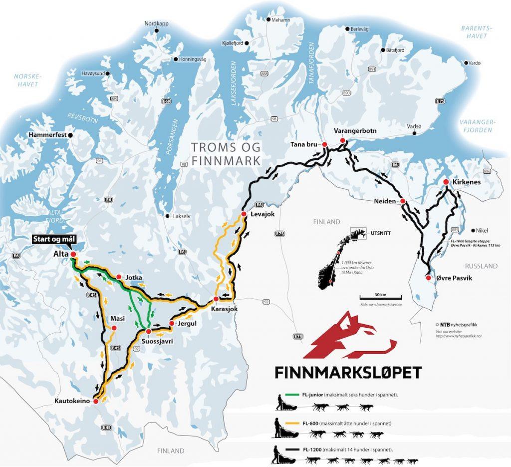 Finnmarksløpet 2020