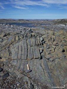 Grönland Kristoffer Szilas