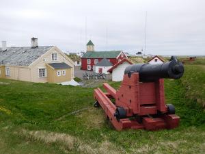 Festung Vardøhus