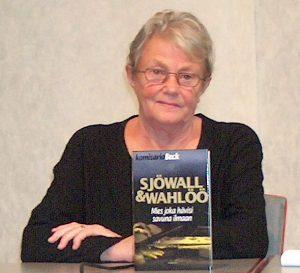 Maj Sjöwall
