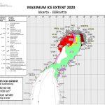 Ostsee Maximum 2020