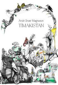 Isländische Ausgabe von Tímakistan